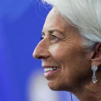 MEPs endorsed Lagarde for EBC chair