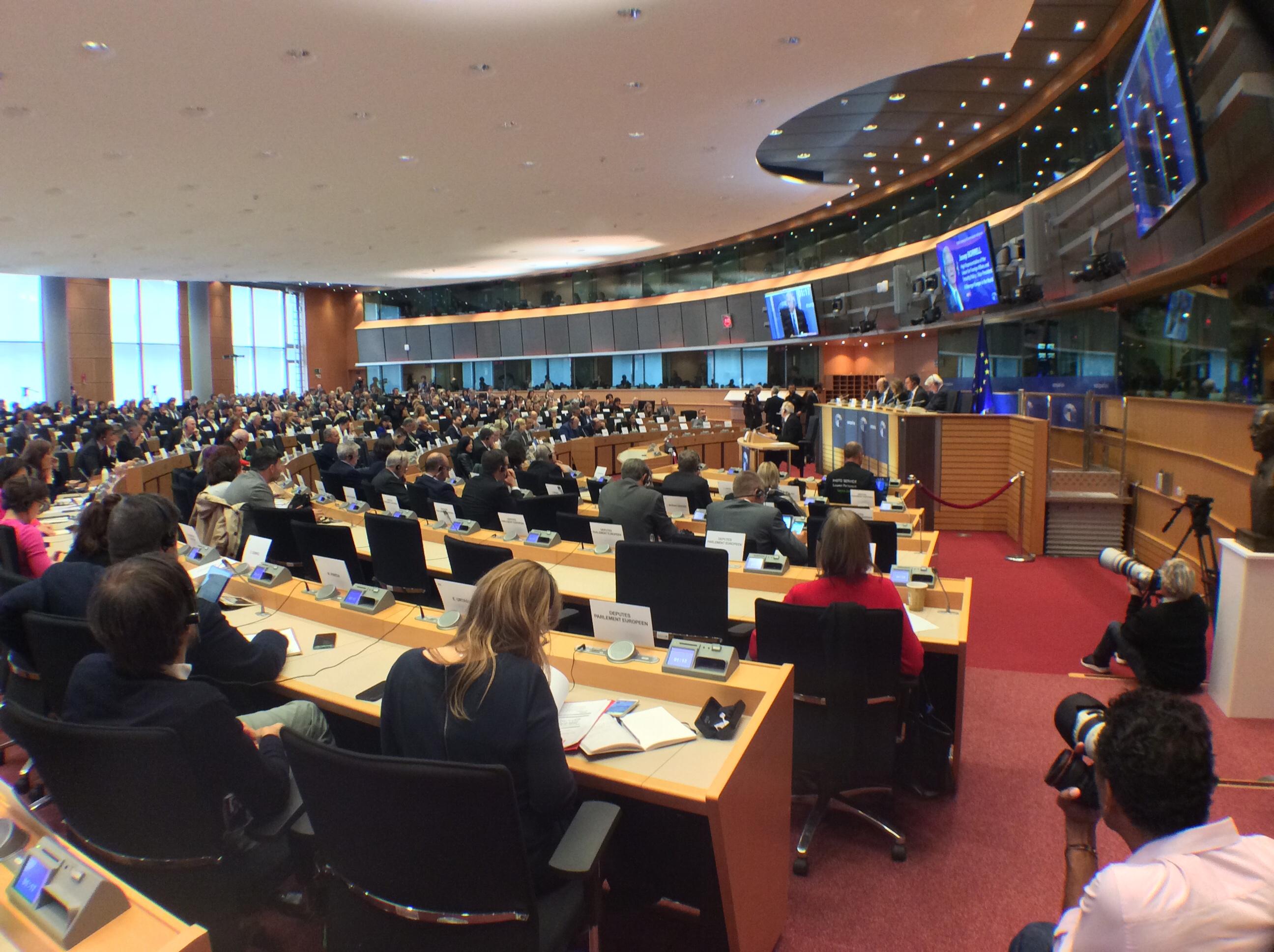 Josep Borrell faces MEPs scrutiny