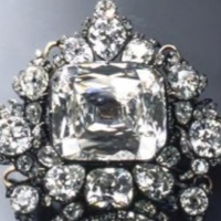 Dresden historic Diamond stolen