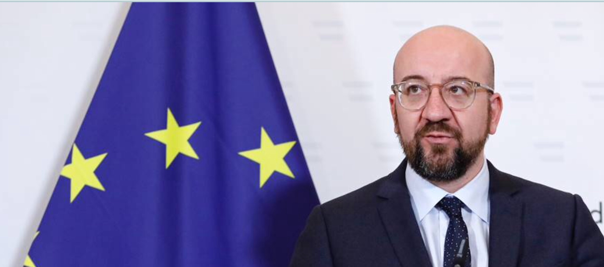 Michel invites to EU Council