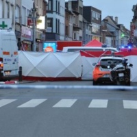 Gent: knife attack under investigation