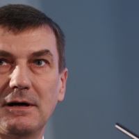 Ansip: Artificial intelligence challenges