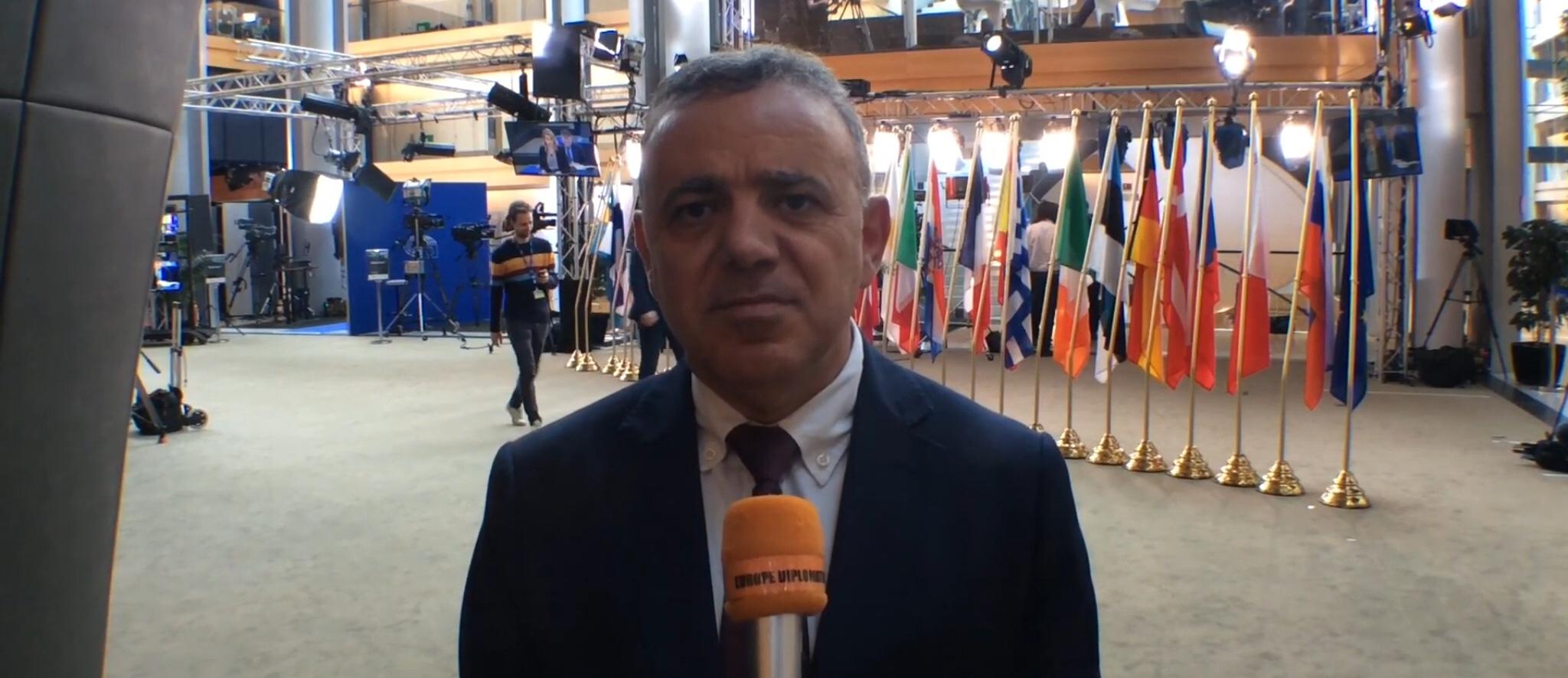 MAVRIDES: Erdogan supports jihadists in Idlib