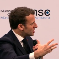 Macron agrees to Albania and N.Macedonia accession talks