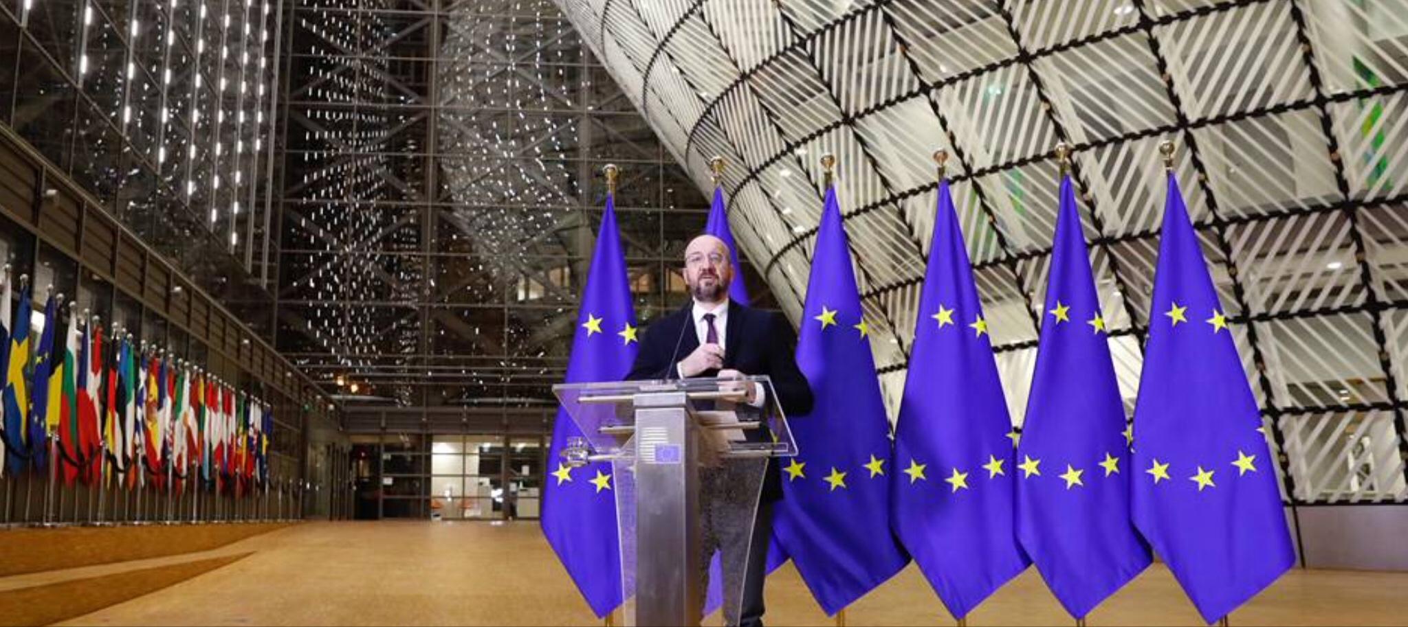 EUCO: anti-COVID19 plan