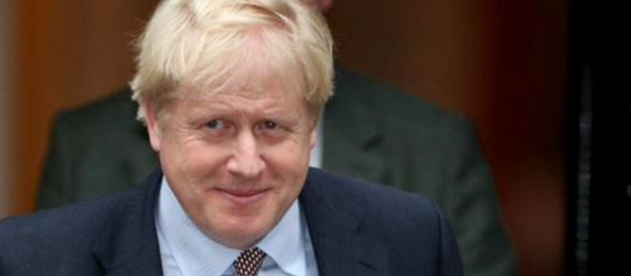 #COVID19: Boris Johnson admitted to hospital