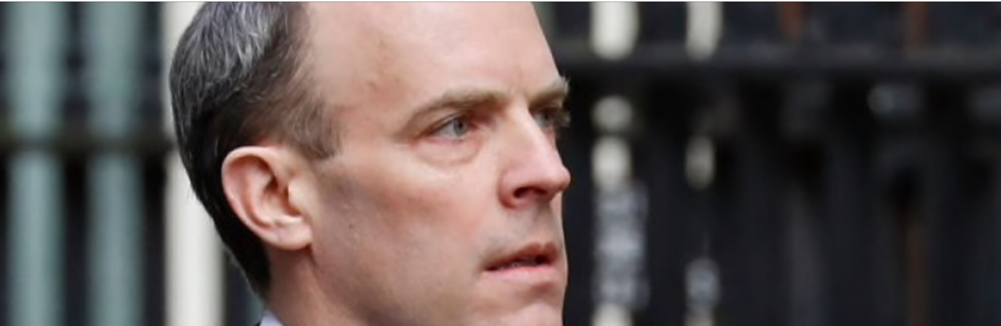COVID19: Raab UK PM «par interim»
