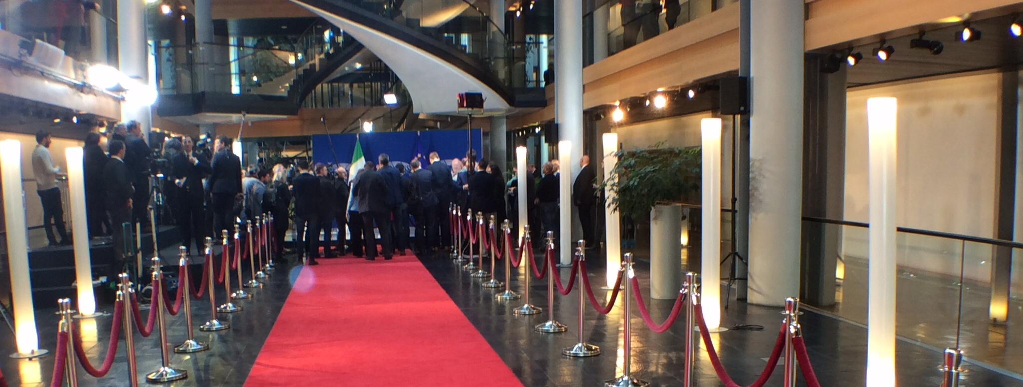 Europarl: Sakharov Prize 2021