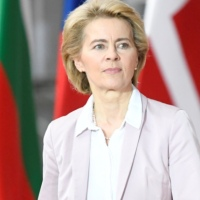 Leyen stands for ECJ primacy