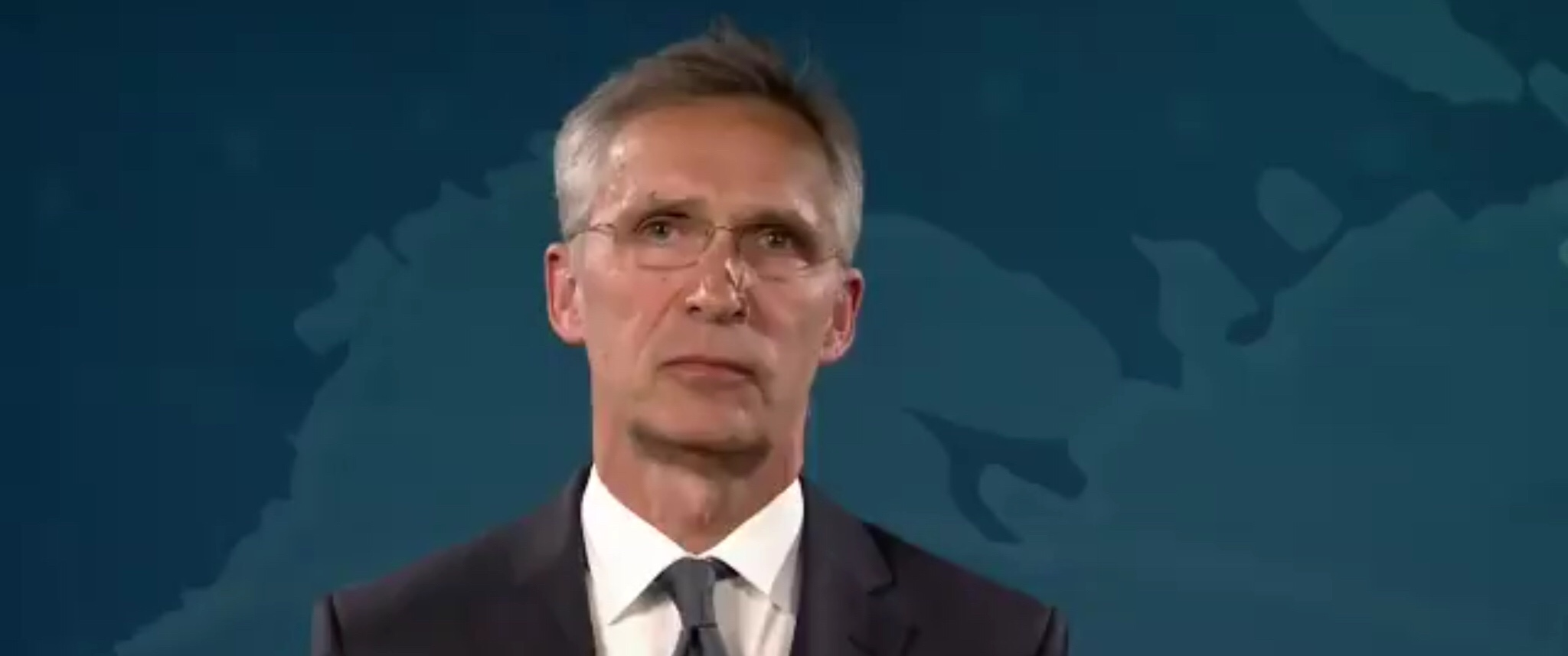 Stoltenberg calls Russia to respect Open Sky