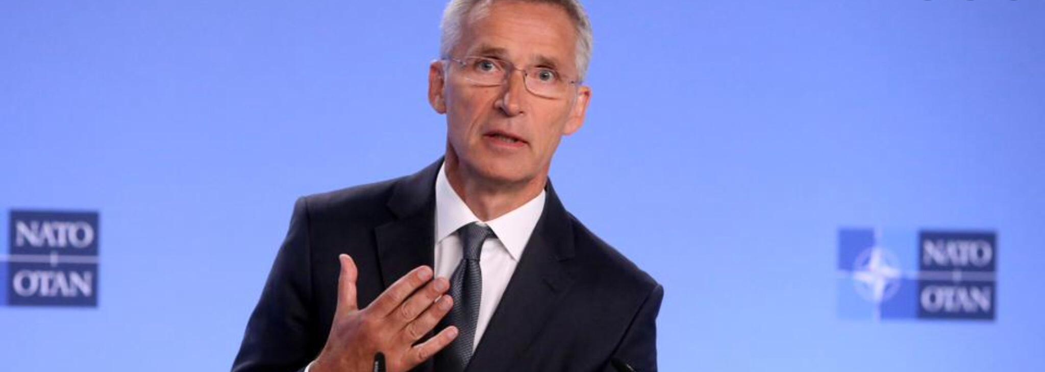 NATO welcomes Afghan Eid al-Fitr ceasefire