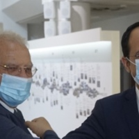 Borrell visits Cyprus