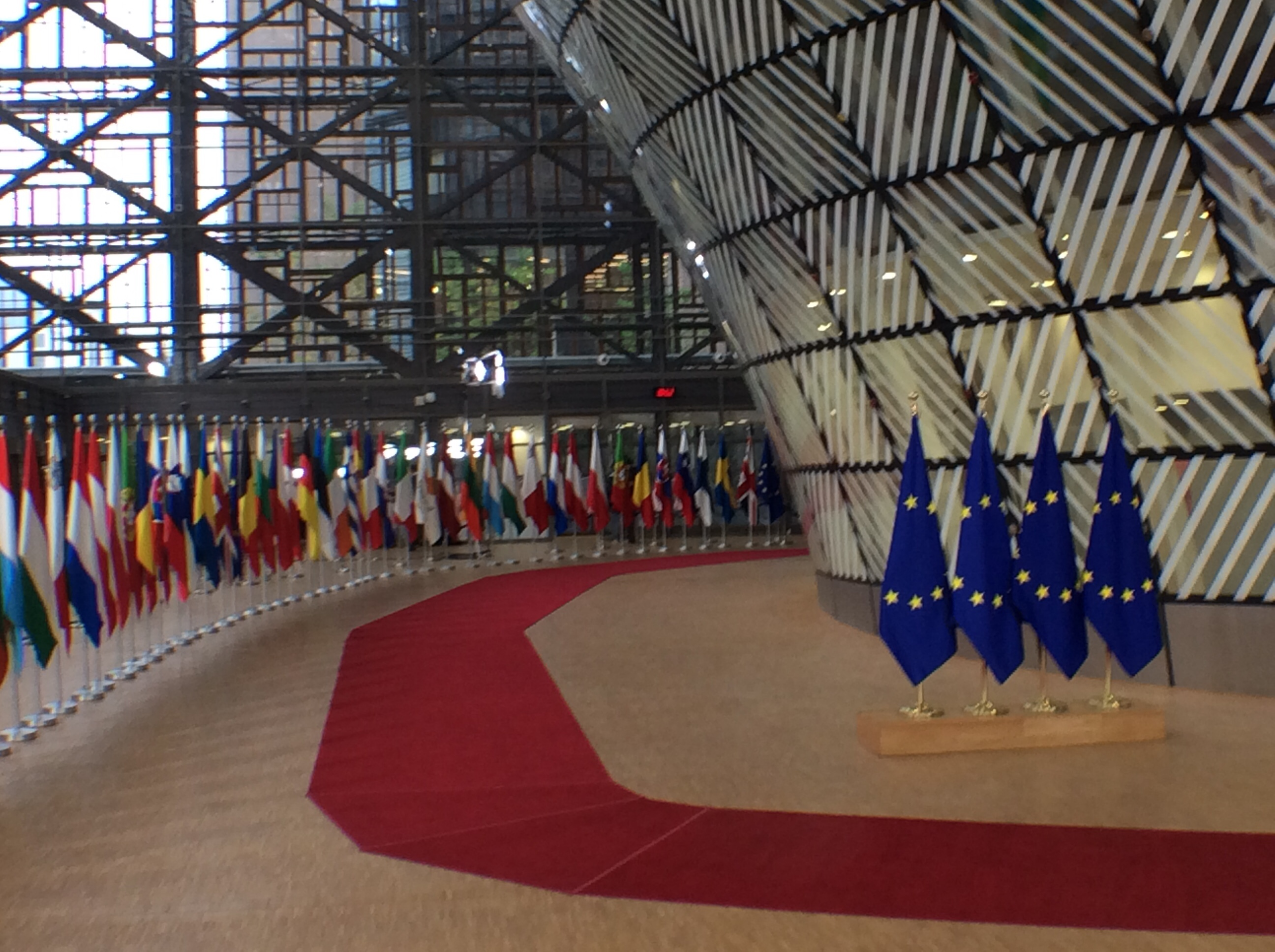 Michel postpones #EUCO Summit