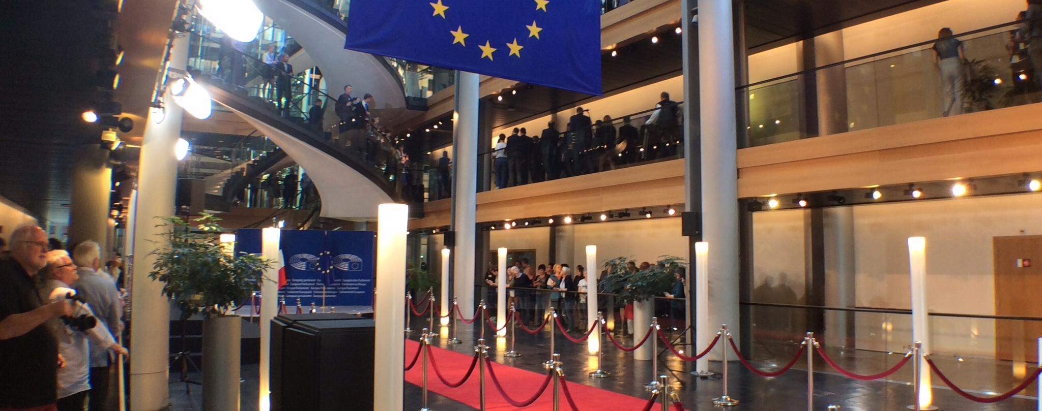 #SOTEU: EU towards European Defence Union