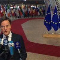 EU Special recovery plan Council