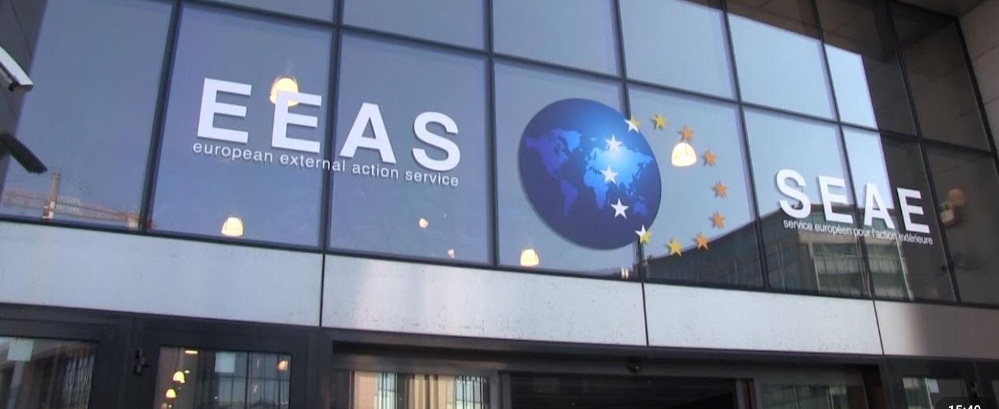 N.Karabach: EU calls to observe ceasefire