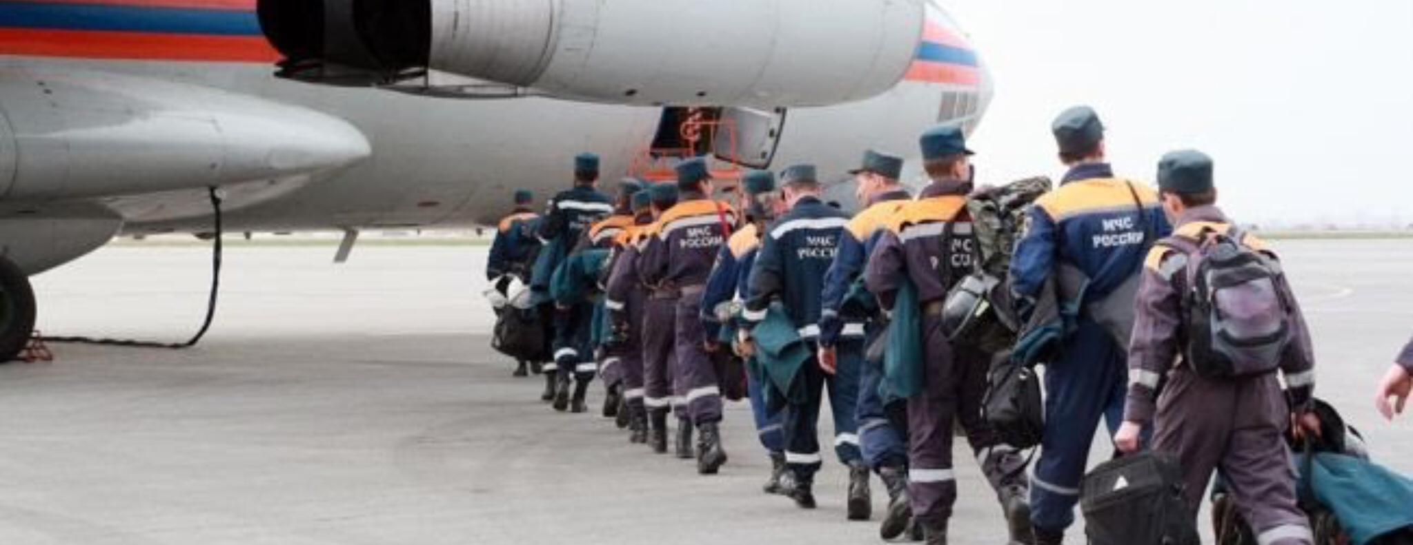 Russia sends mobile hospital to Beirut