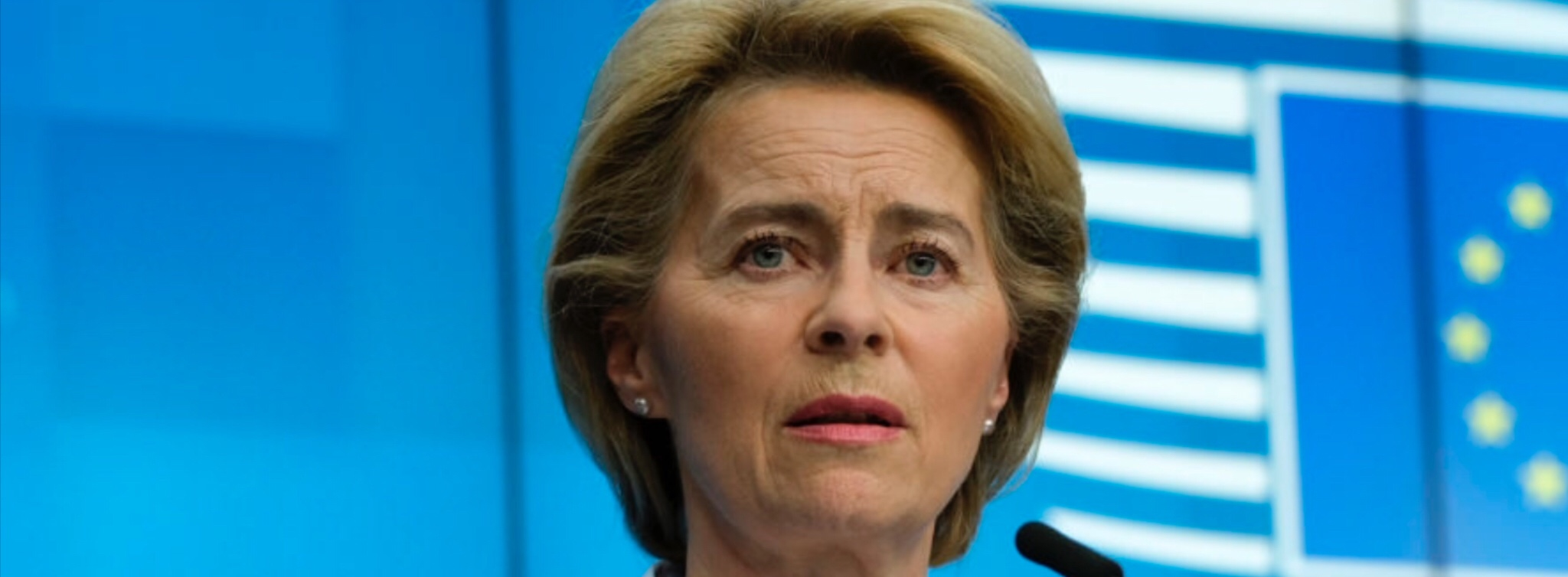 Belarus: Leyen calls for «additional sanctions»