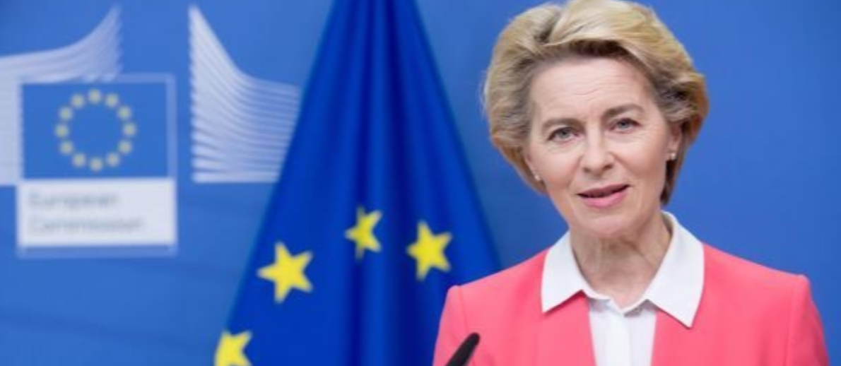 Leyen welcomes Swiss vote result