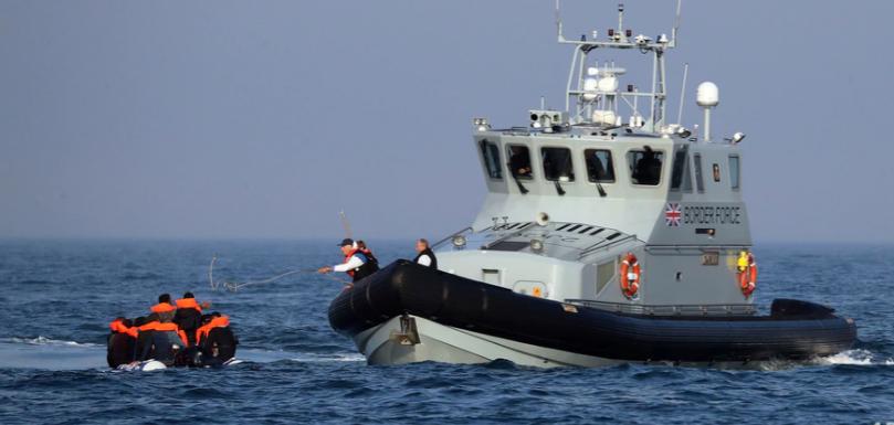 Europol dismantles smugglers network