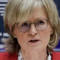 Mairead McGuinness new EU finance Commissioner