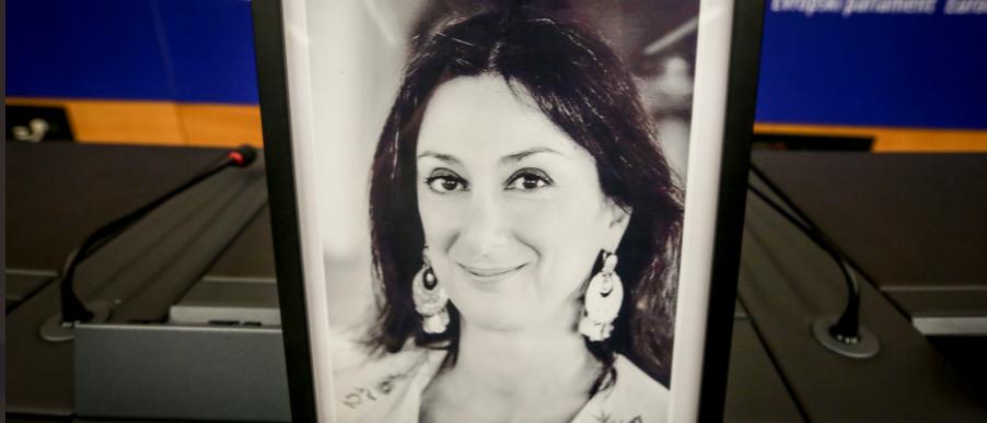 Daphne Caruana Galizia PRIZE