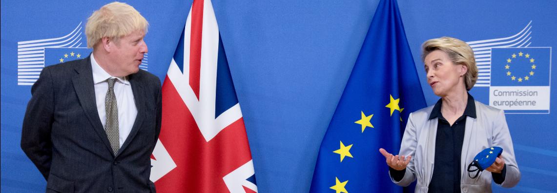 EU-UK: preparations for no-deal