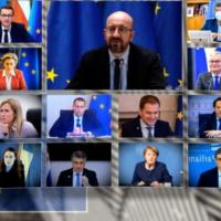 EU: vaccine production priority