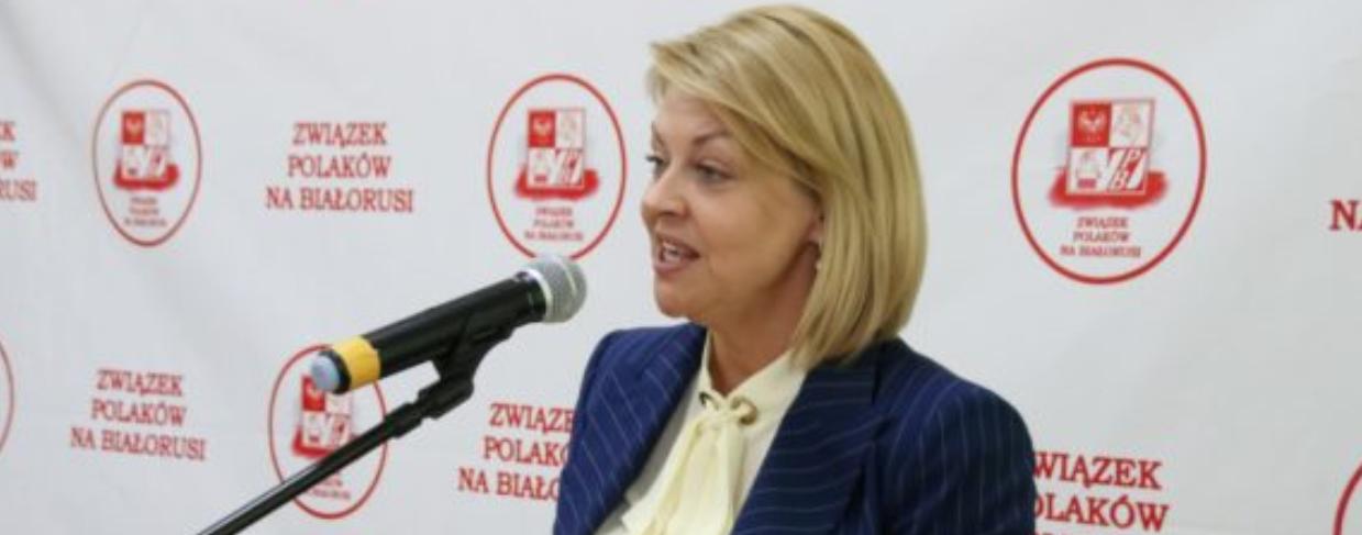 EU on Unions of Poles in Belarus