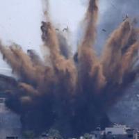 EU: Gaza violence must stop