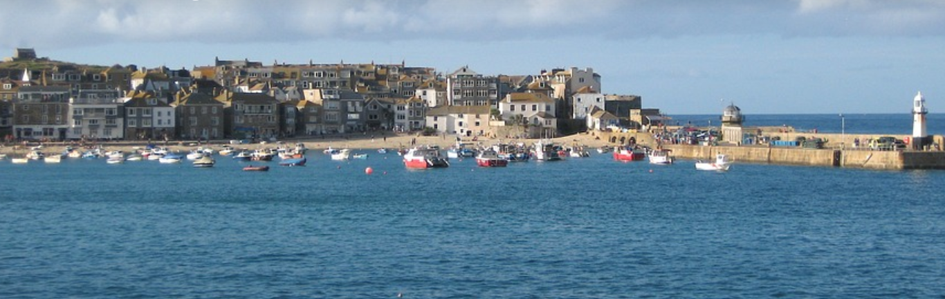 Cornwall G7: tempering ambitions