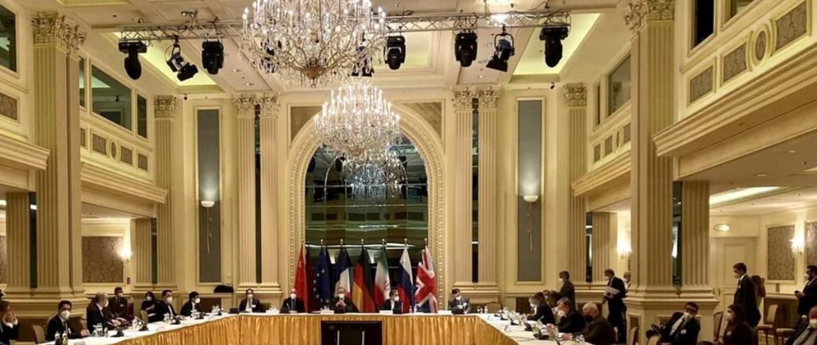JCPOA talks resume in Vienna