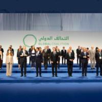 EU committed to defeat Da'esh