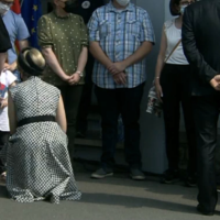 Belgium: Day of mourning
