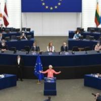#SOTEU: EU migration Pact slow motion
