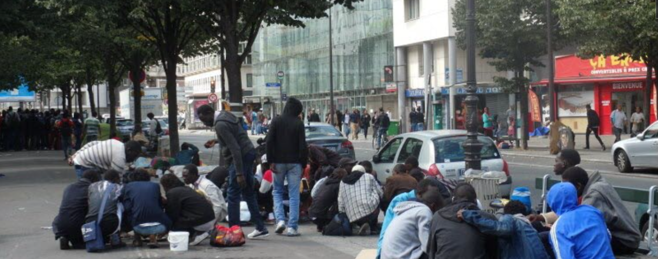 France: €1bn healthcare budget for migrants