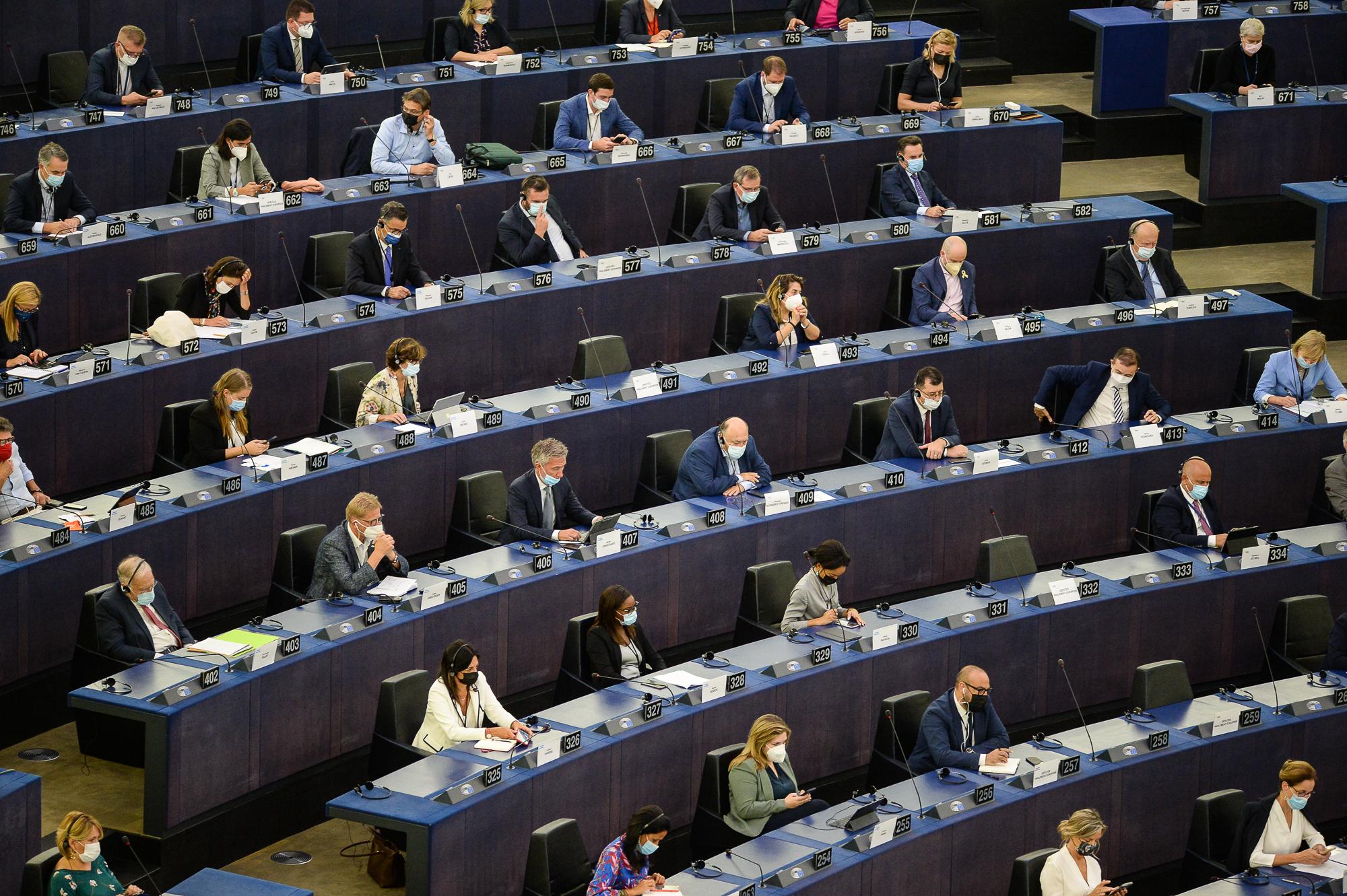 FACEBOOK: MEPs invite Frances Haugen
