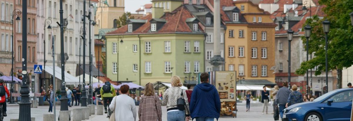 EU: Poland at crossroads