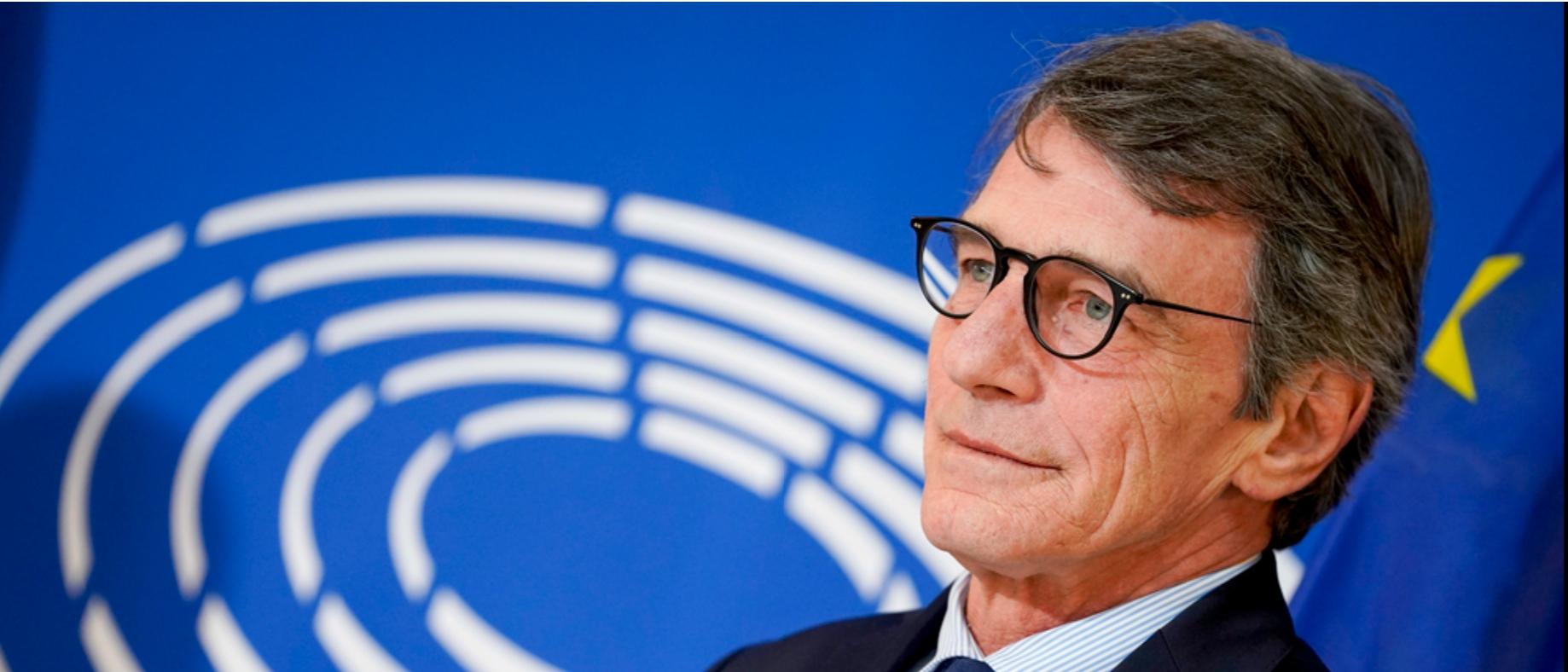 Poland: Sassoli ready for legal battle